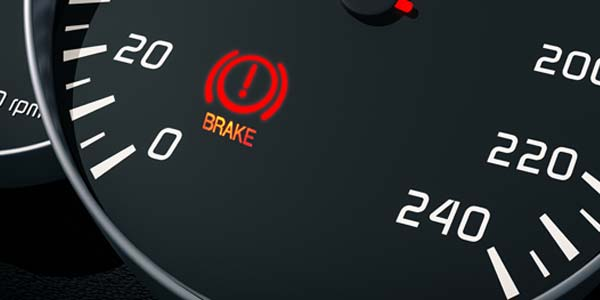 What Do Dashboard Brake Lights Mean Les Schwab