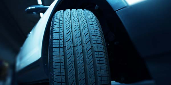 When should car tires be replaced
