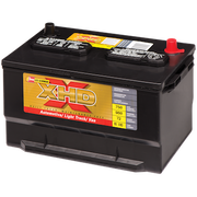 XHD Battery, , hi-res