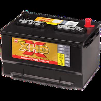 XHD BatteryXHD Battery, , hi-res