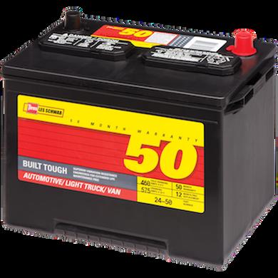 50 Battery50 Battery, , hi-res