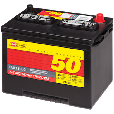 50 Battery50 Battery, , hi-res