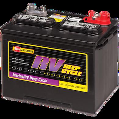 Marine/RV Deep Cycle BatteryMarine/RV Deep Cycle Battery, , hi-res