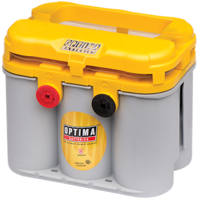 YellowTop® BatteryYellowTop® Battery, , hi-res