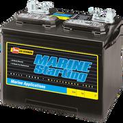 Marine Starting Battery, , hi-res