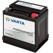 Motorcycle & ATV Batteries, , hi-res