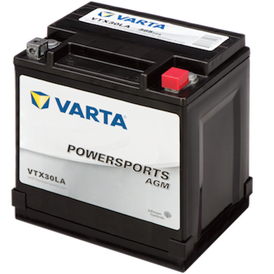 Motorcycle & ATV BatteriesMotorcycle & ATV Batteries, , hi-res