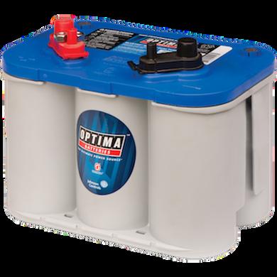BlueTop® BatteryBlueTop® Battery, , hi-res