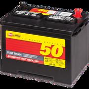 50 Battery, , hi-res