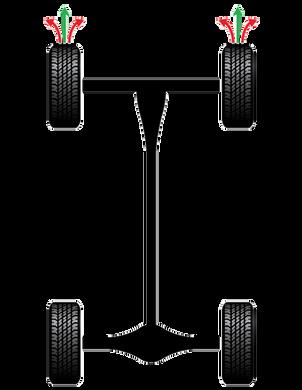 Standard AlignmentStandard Alignment, , hi-res