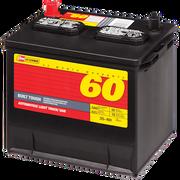 60 Battery, , hi-res