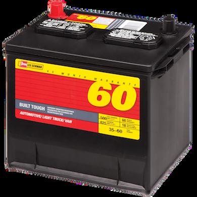 60 Battery60 Battery, , hi-res