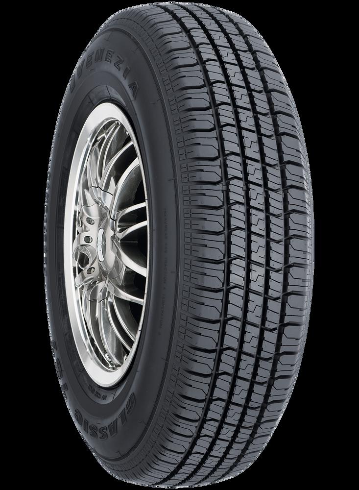 Best Snow Tires >> Venezia Classic 787 All Season Tires for PASSENGER - Les ...