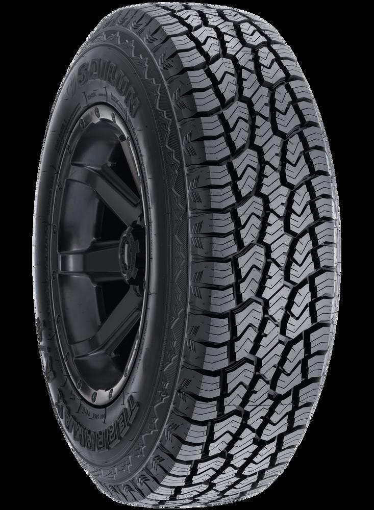 Terramax A/T All Season Tires for LT - Les Schwab