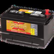 XHD Battery, , hi-res