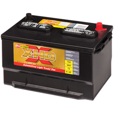 XHD BatteryXHD Battery, , hi-res