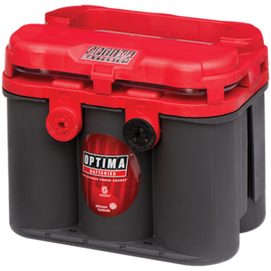 RedTop® BatteryRedTop® Battery, , hi-res