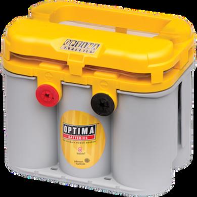 YellowTop® BatteryYellowTop® Battery, , hi-res
