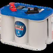 BlueTop® Battery, , hi-res