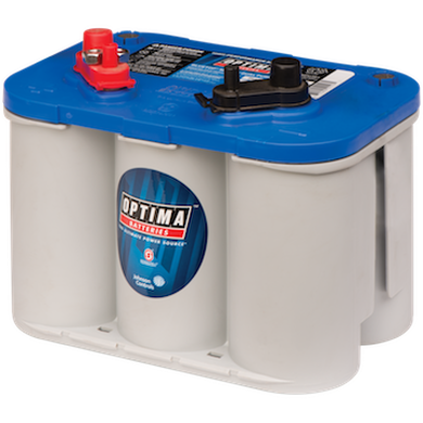 BlueTop® BatteryBlueTop® Battery, , hi-res