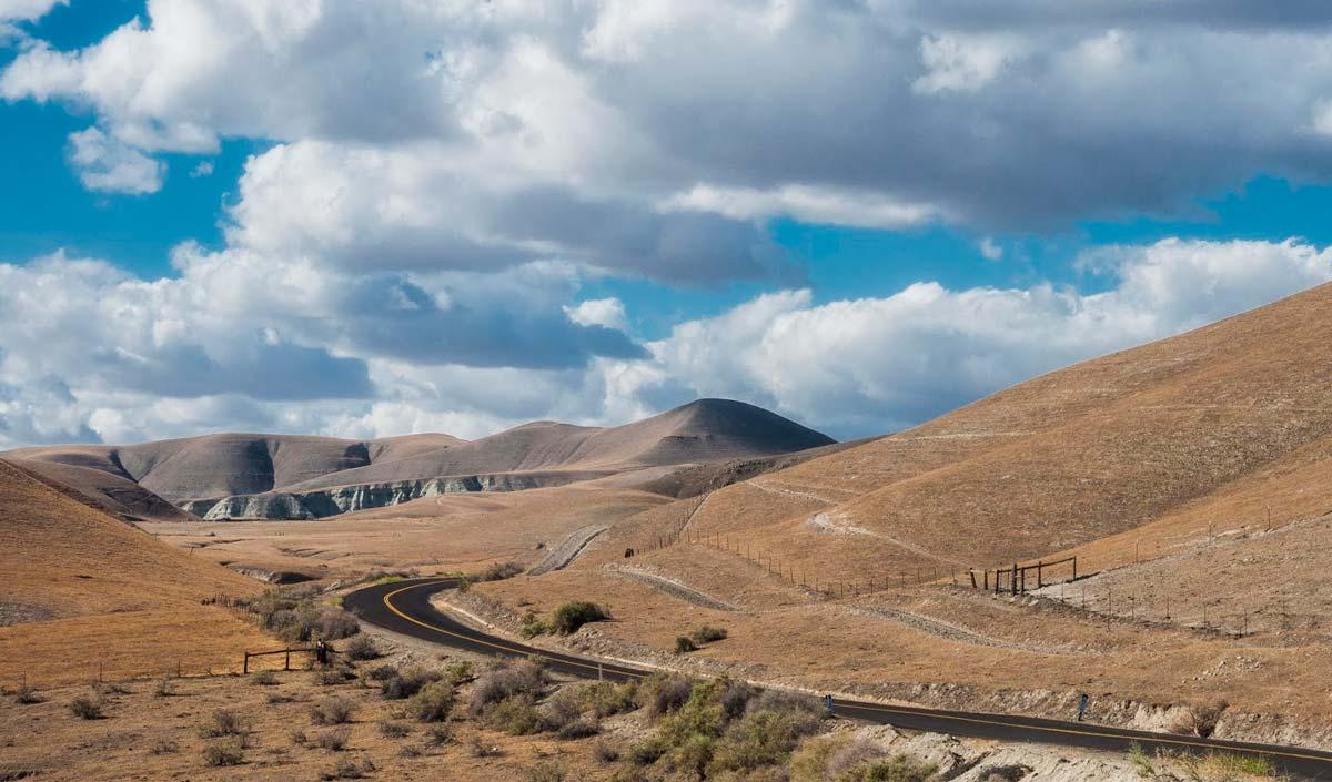 Rancheria Road