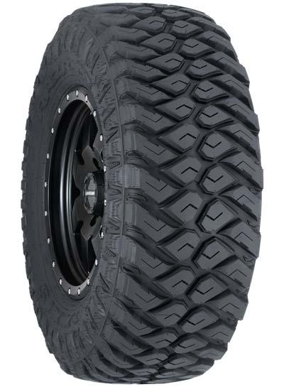 RAZR MT Tire