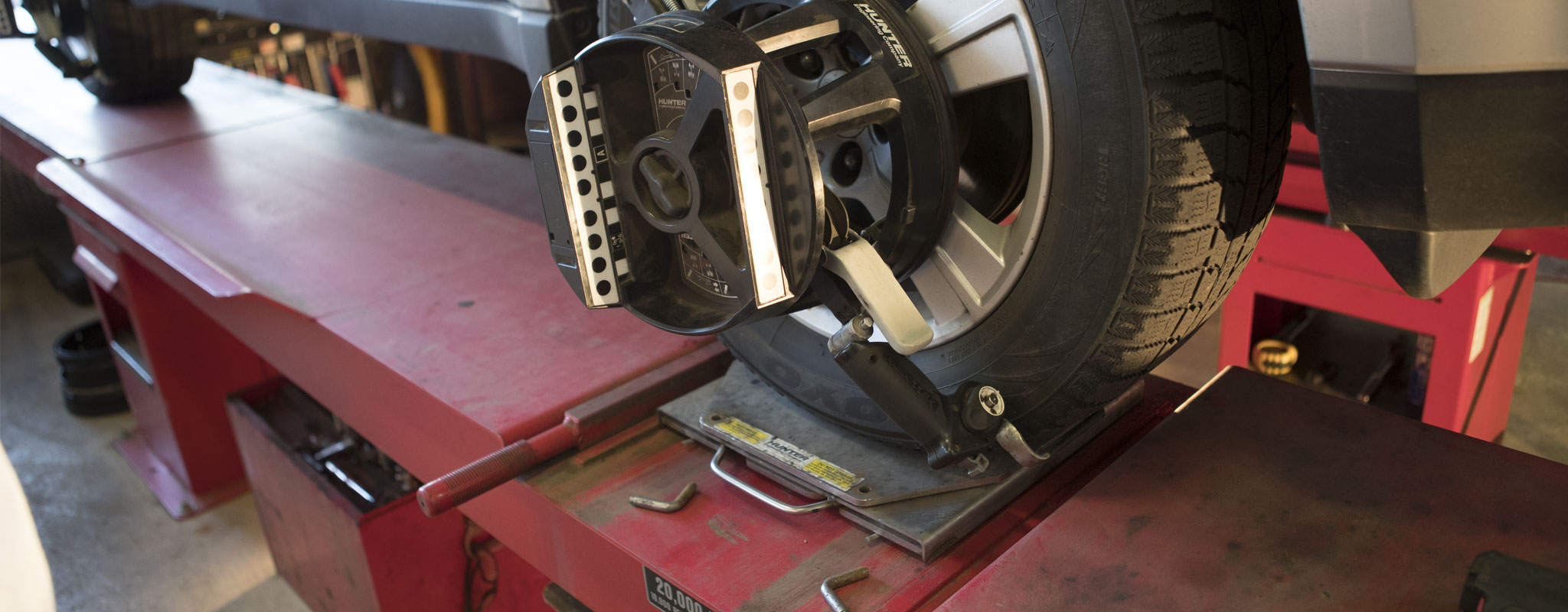 Wheel Balancing Cost >> Wheel Alignment Faq Frequently Asked Questions Les Schwab