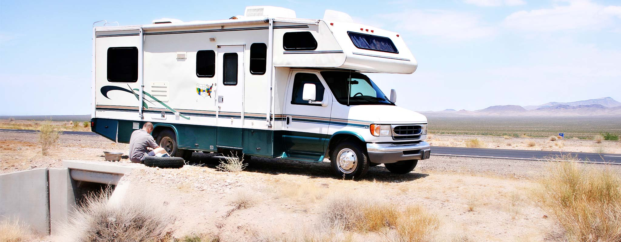 Rv Tires Near Me >> How To Avoid Prepare For A Flat Tire On Your Rv Or Trailer