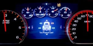 A thumbnail of a car's dashboard