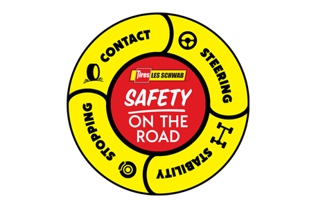 Circle of Safety Logo