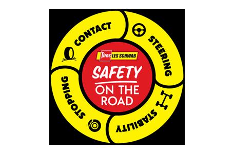 Circle of Safety Logo