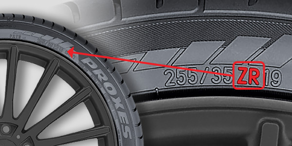 Tire Speed Rating And Why It Matters Les Schwab