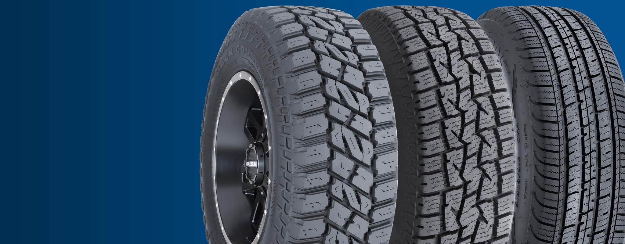 Tires & Wheels for Sale | Buy New Tires Online & In-Person - Les Schwab