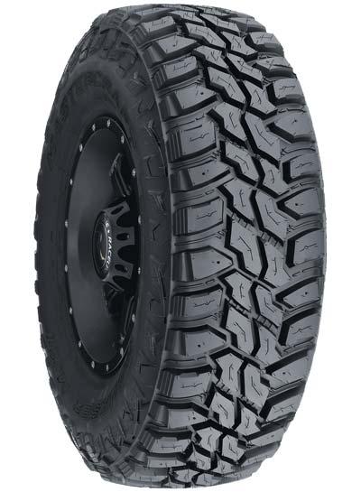Courser MXT Tire