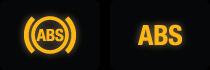 ABS Dash Lights