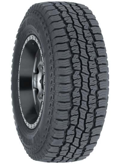Open Range A/T Tire