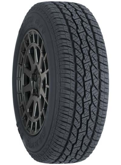 AT-771 Bravo Tire