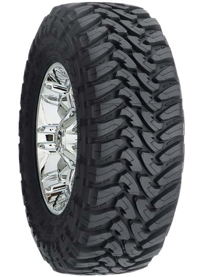 Open Country M/T Tire