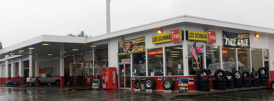 17754 15th Ave NE Les Schwab Tire Center