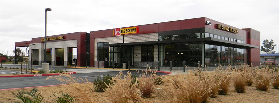 1500 E Pacheco Blvd Les Schwab Tire Center