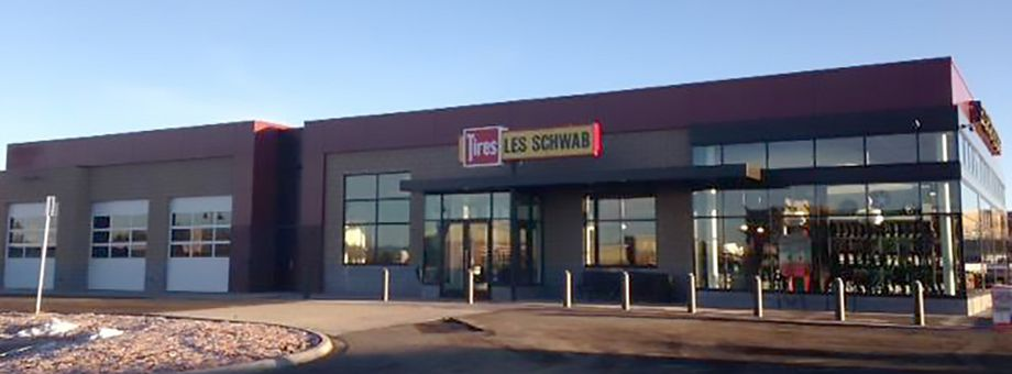 15787 E Arapahoe Rd Les Schwab Tire Center