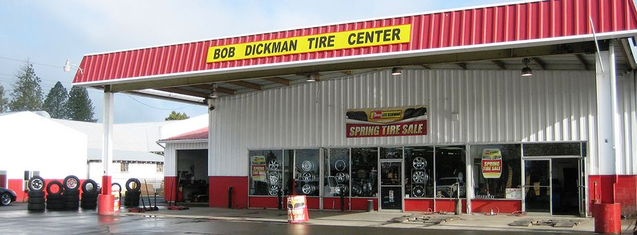 222 W 1st Ave Les Schwab Tire Center