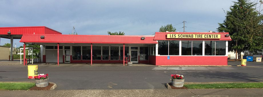 2119 NW 9th St Les Schwab Tire Center