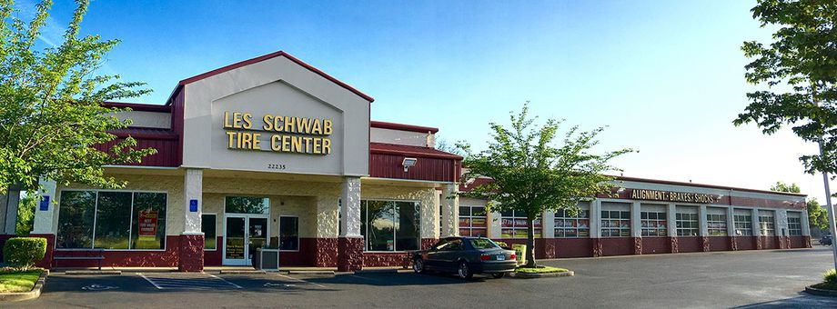 7285 NE Imbrie Dr Les Schwab Tire Center