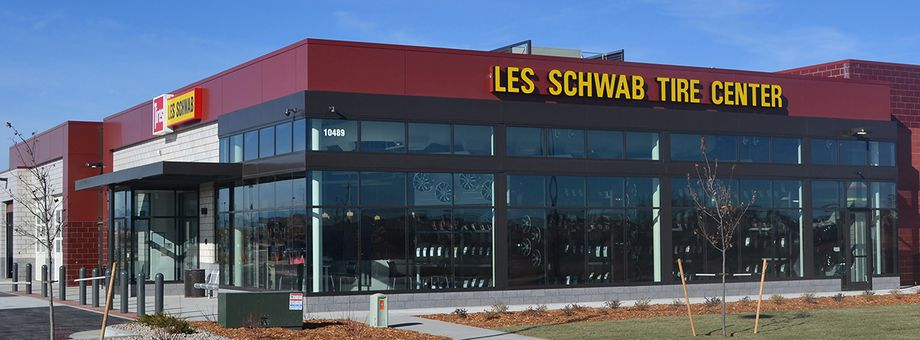10489 Chambers Rd Les Schwab Tire Center